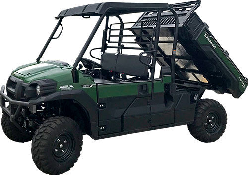Picture of Kawasaki MULE