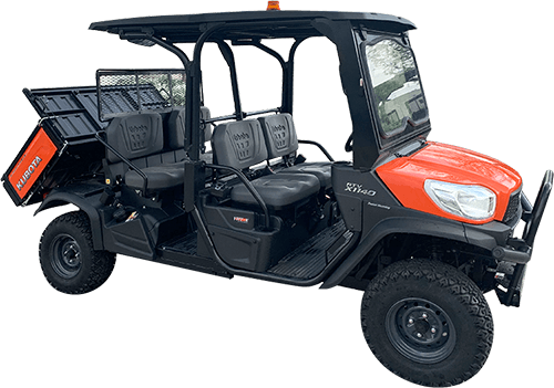 Picture of Kubota RTV