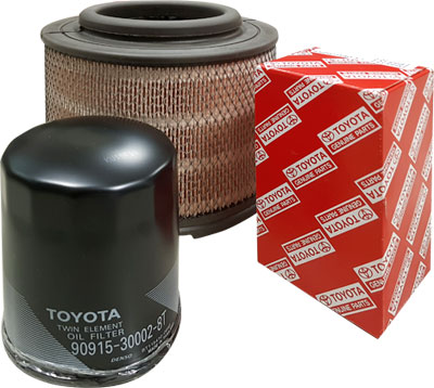 Toyota auto parts picture 2