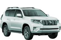 Land Cruiser Prado TX L7